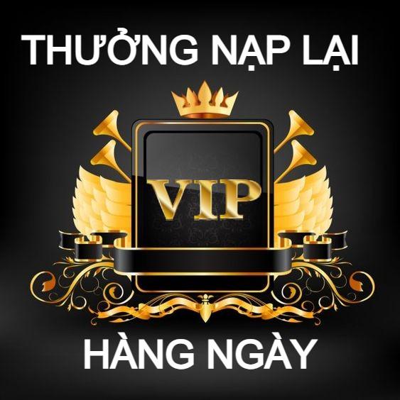 BK8 VIP THƯỞNG NẠP LẠI HÀNG NGÀY 20%