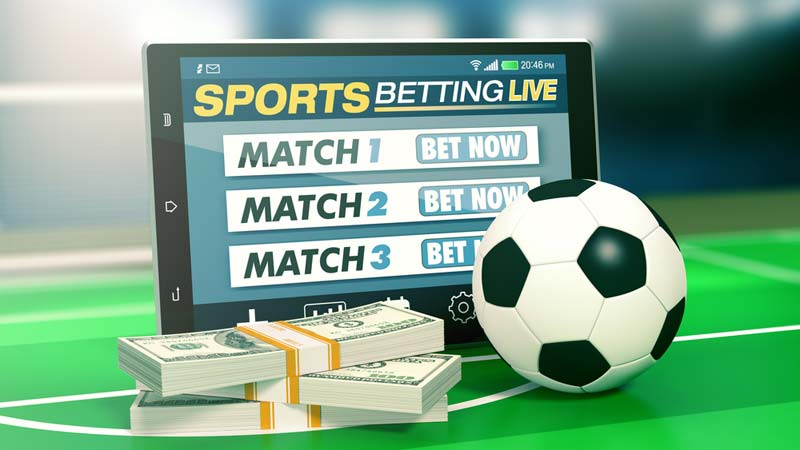 Betting on Football Games Online