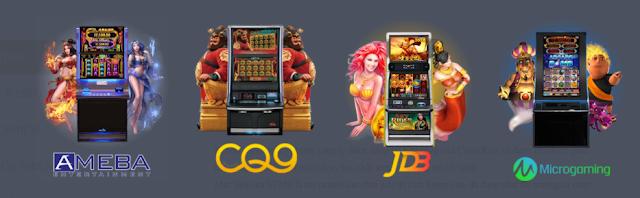 slot game st666