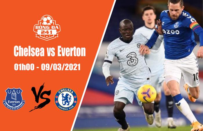 Soi kèo Chelsea vs Everton, 01h00 ngày 9/3, Ngoại hạng Anh