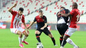 Soi kèo Fatih vs Antalyaspor