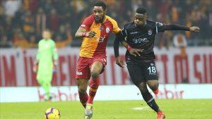 Galatasaray vs Trabzonspor – Nhận định kèo bóng đá 23h00 ngày 21/04/2021