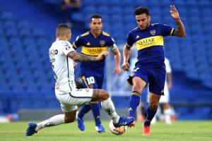 Soi kèo Boca Juniors vs Santos