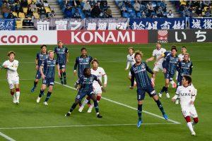 Soi kèo Fukuoka vs Sagan Tosu