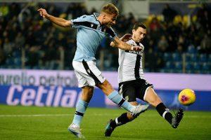 Soi kèo Lazio vs Parma