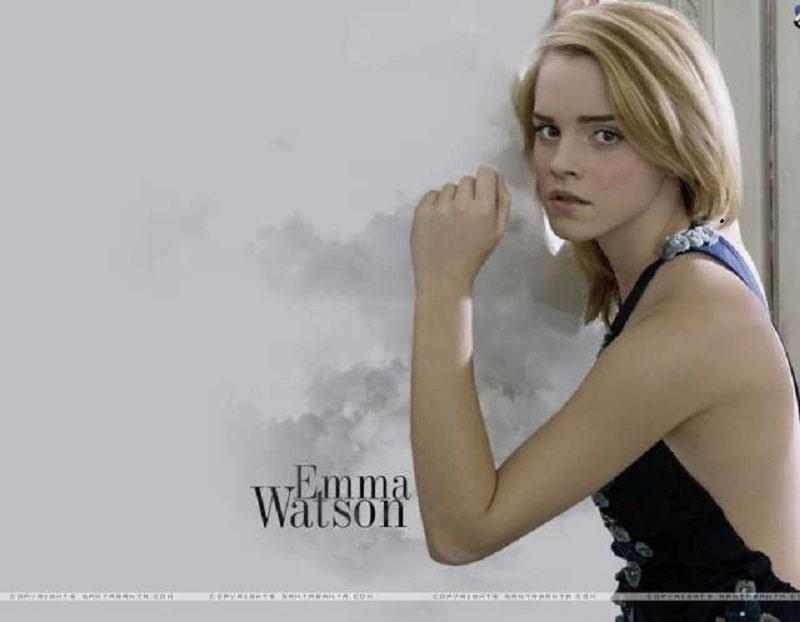 Emma Watson quyen ru cuc do du khong co co the boc lua min