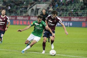 Soi kèo Servette vs St Gallen