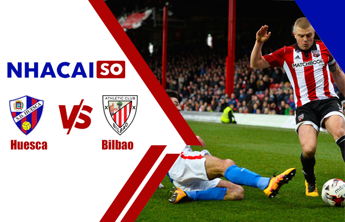 Soi kèo Huesca vs Bilbao, 01h00 ngày 13/5, La Liga