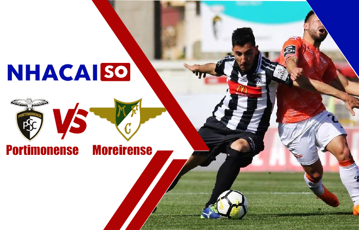Soi kèo Portimonense vs Moreirense, 00h00 ngày 11/5, VĐQG Bồ Đào Nha