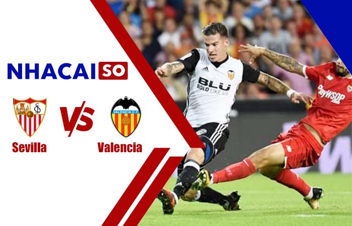 Soi kèo Sevilla vs Valencia, 00h00 ngày 13/5, La Liga