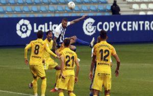 Soi kèo Leganes vs Malaga