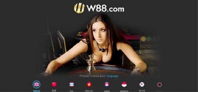 W88 lừa đảo