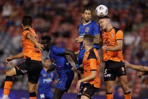 Soi kèo Newcastle Jets vs Brisbane Roar