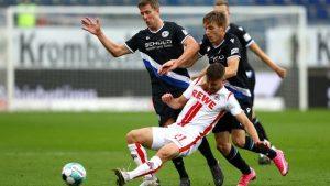 Soi kèo Holstein Kiel vs Koln