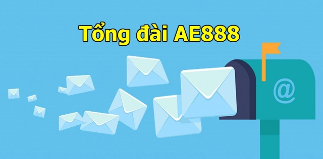 liên hệ AE888