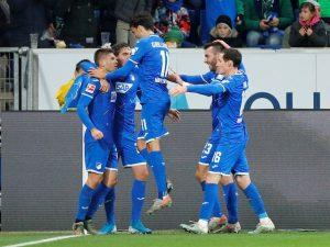 Soi kèo Hoffenheim vs Hertha Berlin