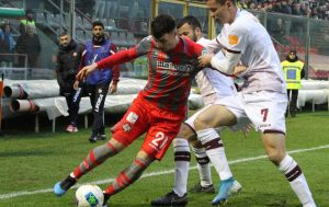soi keo Cremonese vs Chievo 5 1