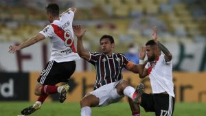 Soi kèo River Plate vs Fluminense