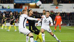 Brentford vs Swansea
