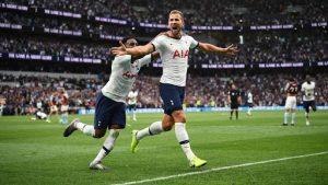 Tottenham vs Aston Vill