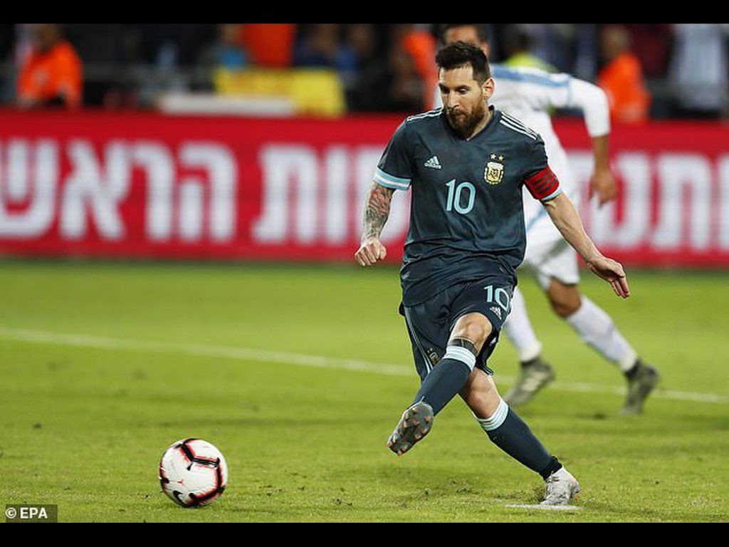 Soi kèo Argentina vs Uruguay, 07h00 ngày 19/6