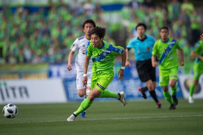 Soi kèo Tokushima vs Yokohama Marinos