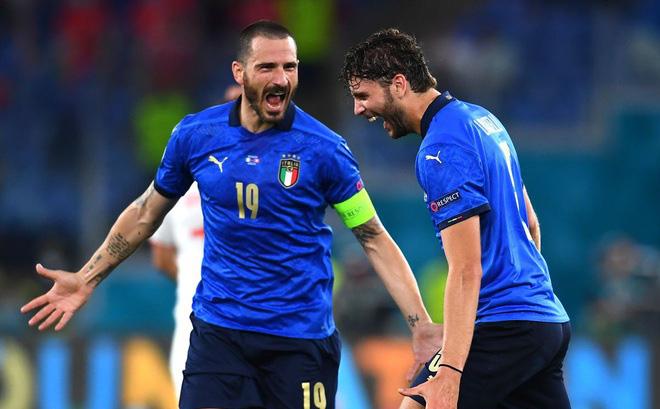 Soi kèo Ý vs Áo, 02h00 ngày 27/6, Euro 2021