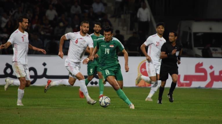 Soi kèo Iran vs Iraq, 23h30 ngày 15/6