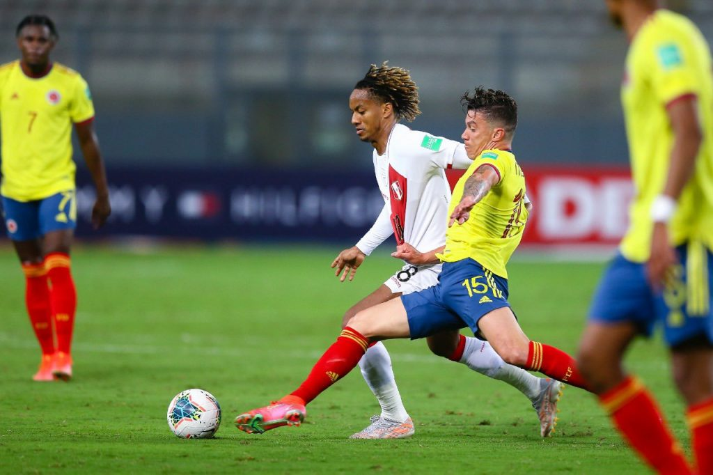 Soi kèo Colombia vs Peru, 07h00 ngày 21/6