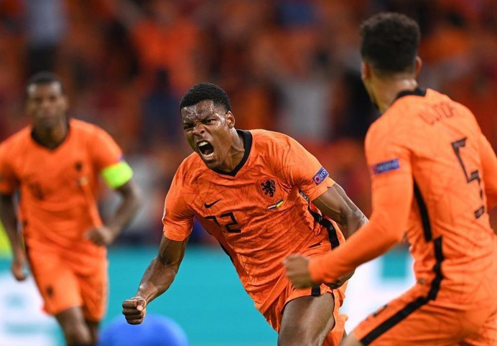 Soi kèo Hà Lan vs Séc