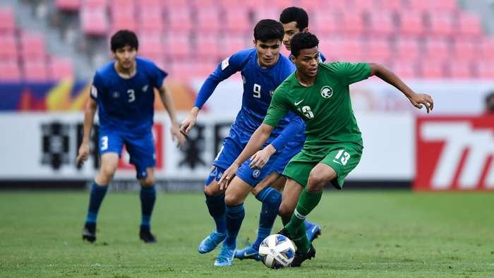 Soi kèo Saudi Arabia vs Uzbekistan, 01h00 ngày 16/6, VL World Cup 2022