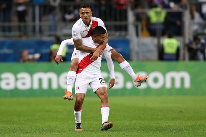 Soi kèo Venezuela vs Peru