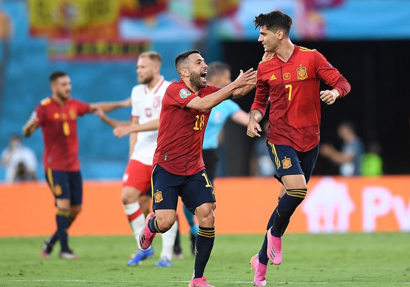 Soi kèo Croatia vs Tây Ban Nha