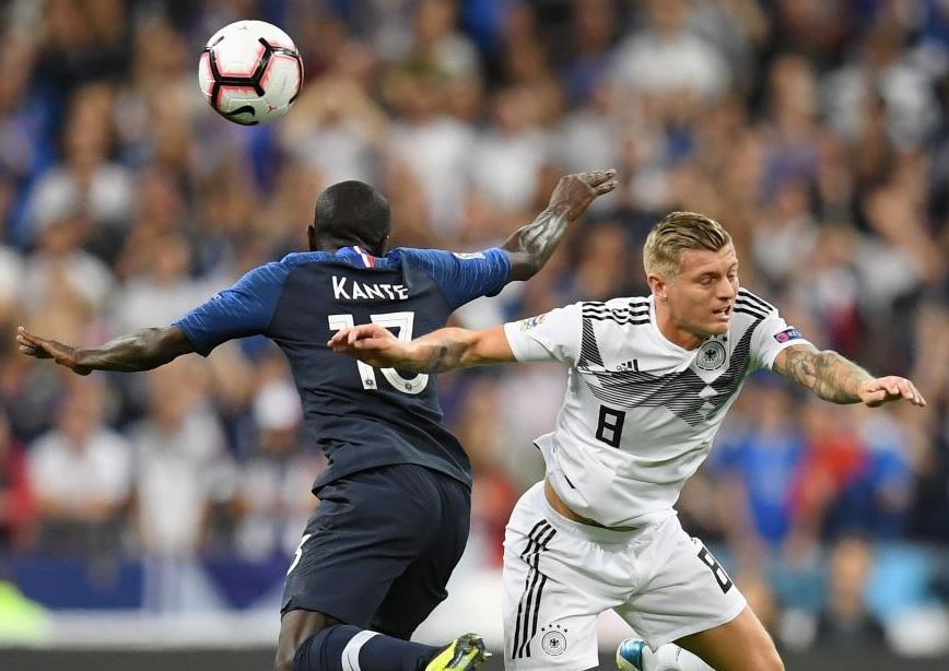 Soi kèo Pháp vs Đức, 02h00 ngày 16/6/2021