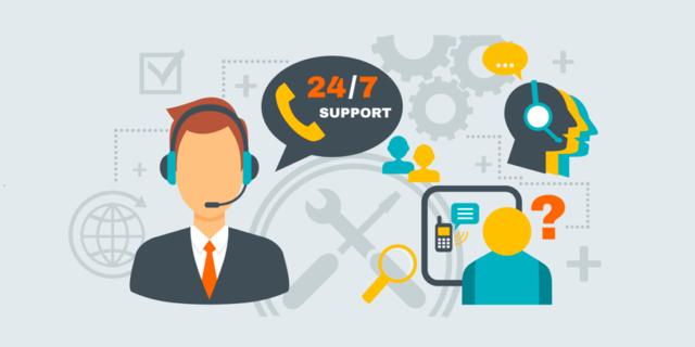 Dịch vụ chăm sóc khách hàng tại nhà cái LIXI88 như thế nào?