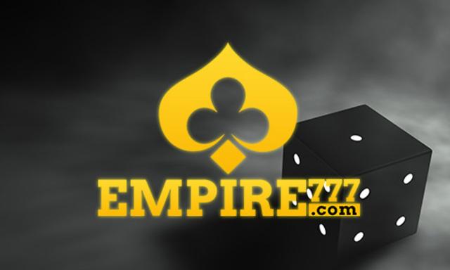 EMPIRE777 Casino được cấp phép và quản lý bởi Gaming Curacao