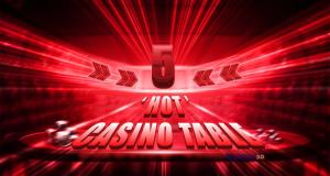 HOT CASSINO TABLE