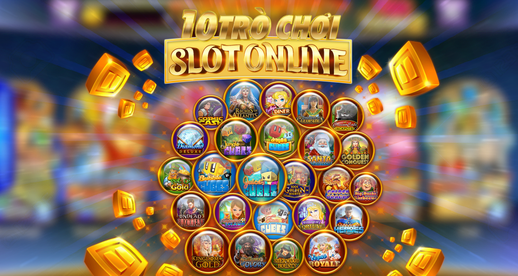 NHACAISO 10SLOTGAME 1