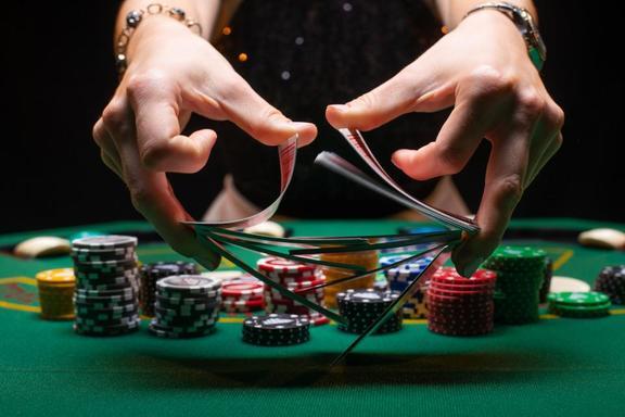 Tại sao nên cá cược tại Chúng Phát Casino