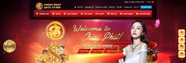 Việc Chúng Phát Casino bảo trì ảnh hưởng như thế nào đến người chơi?