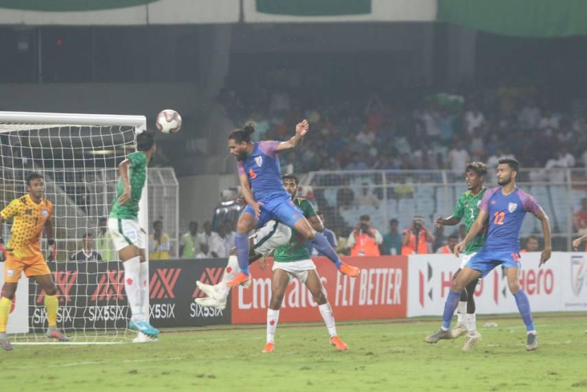 Bangladesh vs Ấn Độ