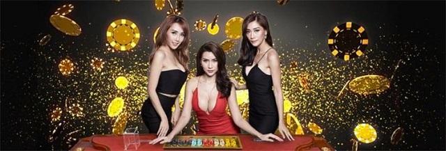 Casino trực tuyến chân thật và gần gũi