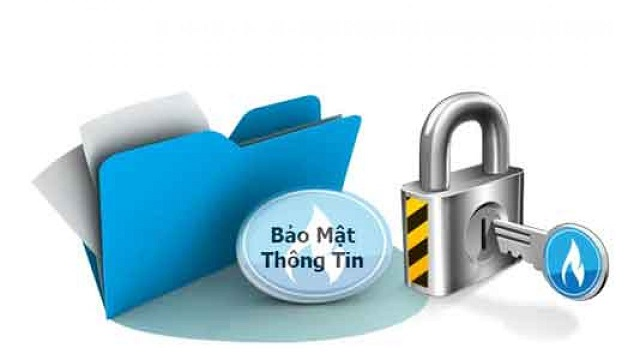 Dịch vụ bảo mật thông tin người dùng tuyệt đối