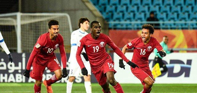 Oman vs Qatar