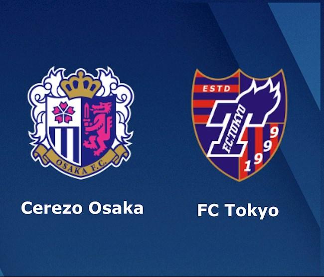 Soi kèo Cerezo Osaka vs Tokyo, 17h00 ngày 21/7 VĐQG Nhật Bản