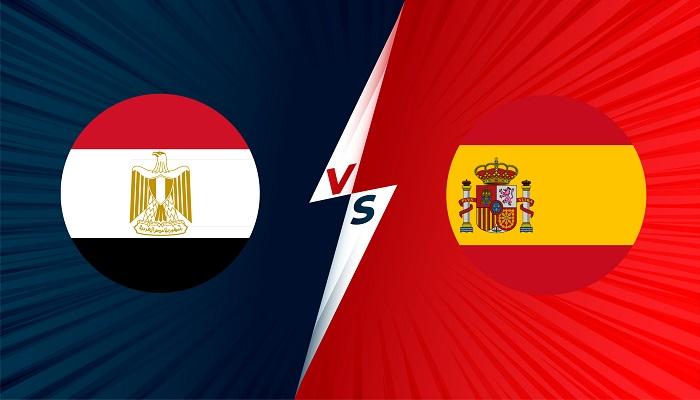 Soi kèo U23 Ai Cập vs U23 Tây Ban Nha, 14h30 ngày 22/7, Olympic 2021