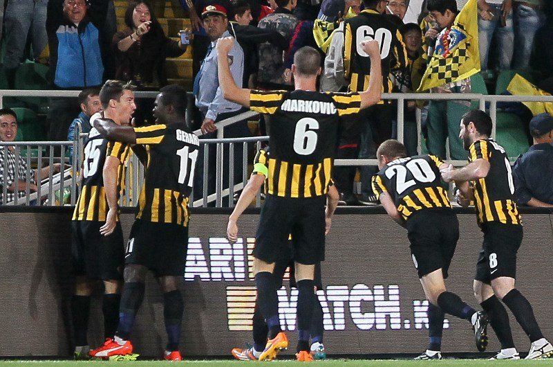 Soi kèo Kairat vs Maccabi Haifa