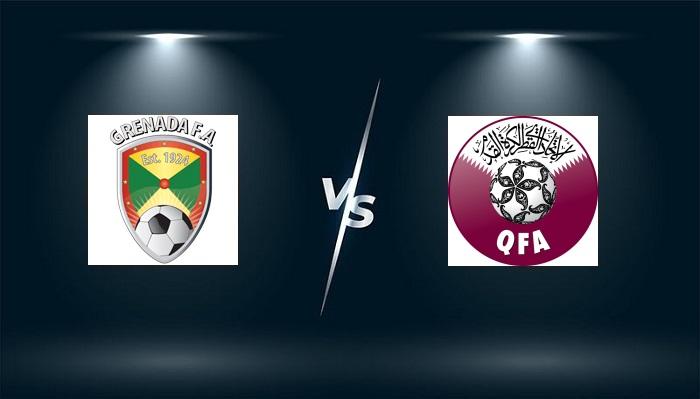 Soi kèo Grenada vs Qatar, 06h30 ngày 18/7, Gold Cup 2021