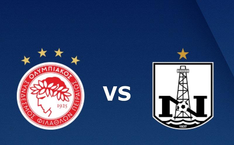 Soi kèo Olympiakos vs Neftci, 02h00 ngày 22/7, Cup C1 châu Âu