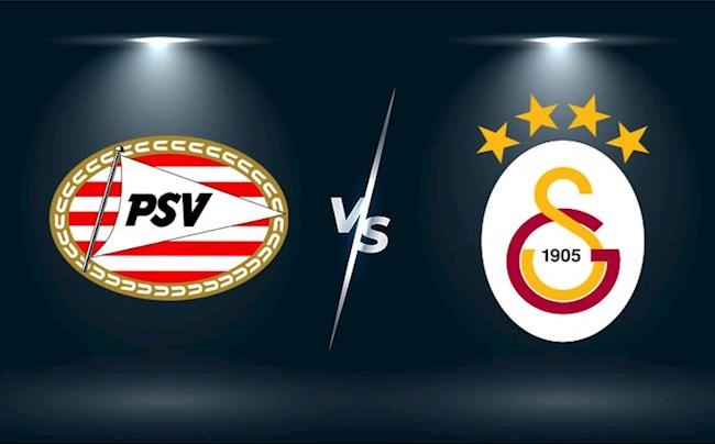 Soi kèo PSV vs Galatasaray, 02h00 ngày 22/7, Cúp C1 châu Âu